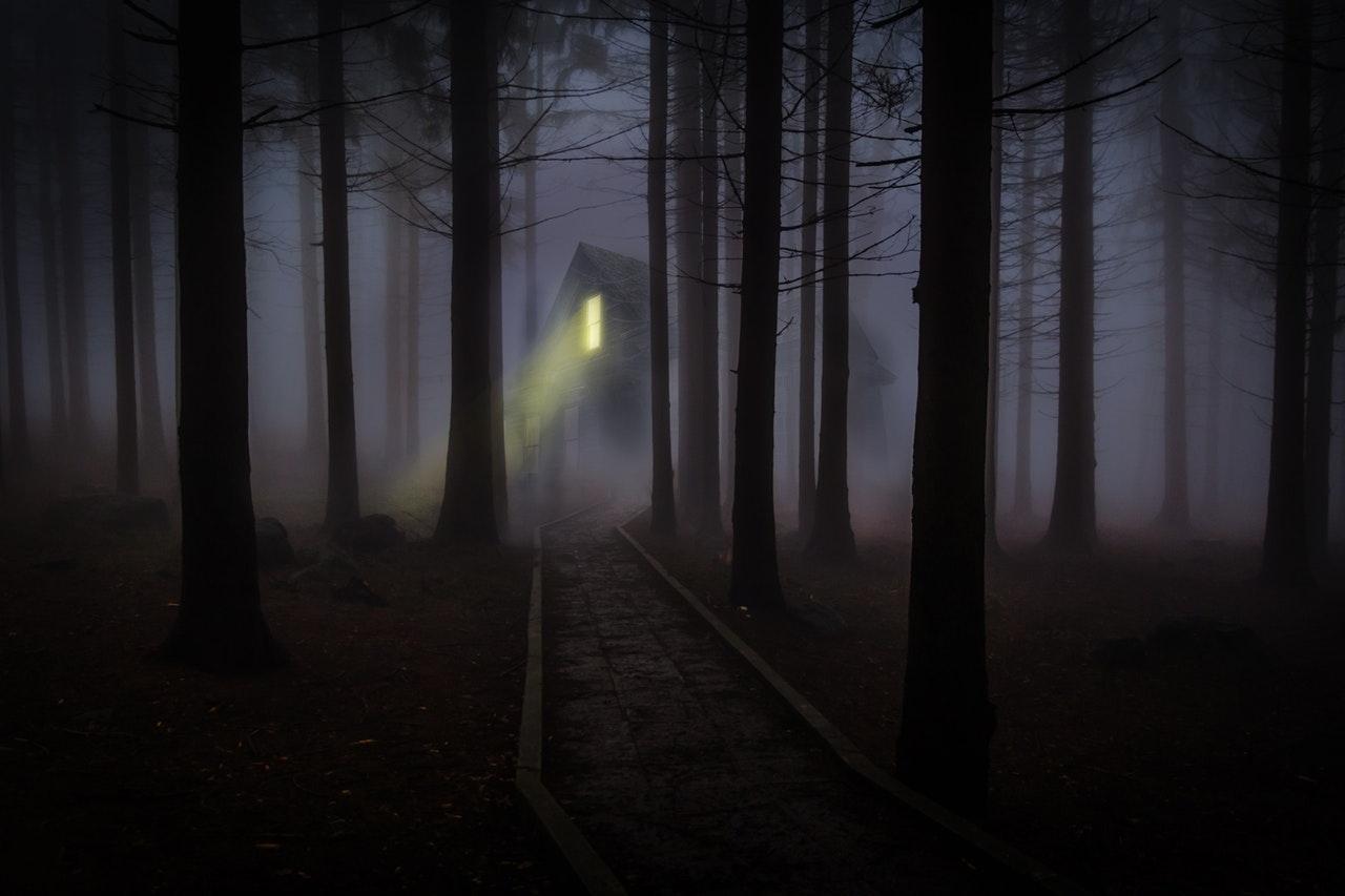 Town Secret's Revealed Ravencliff's Dark History