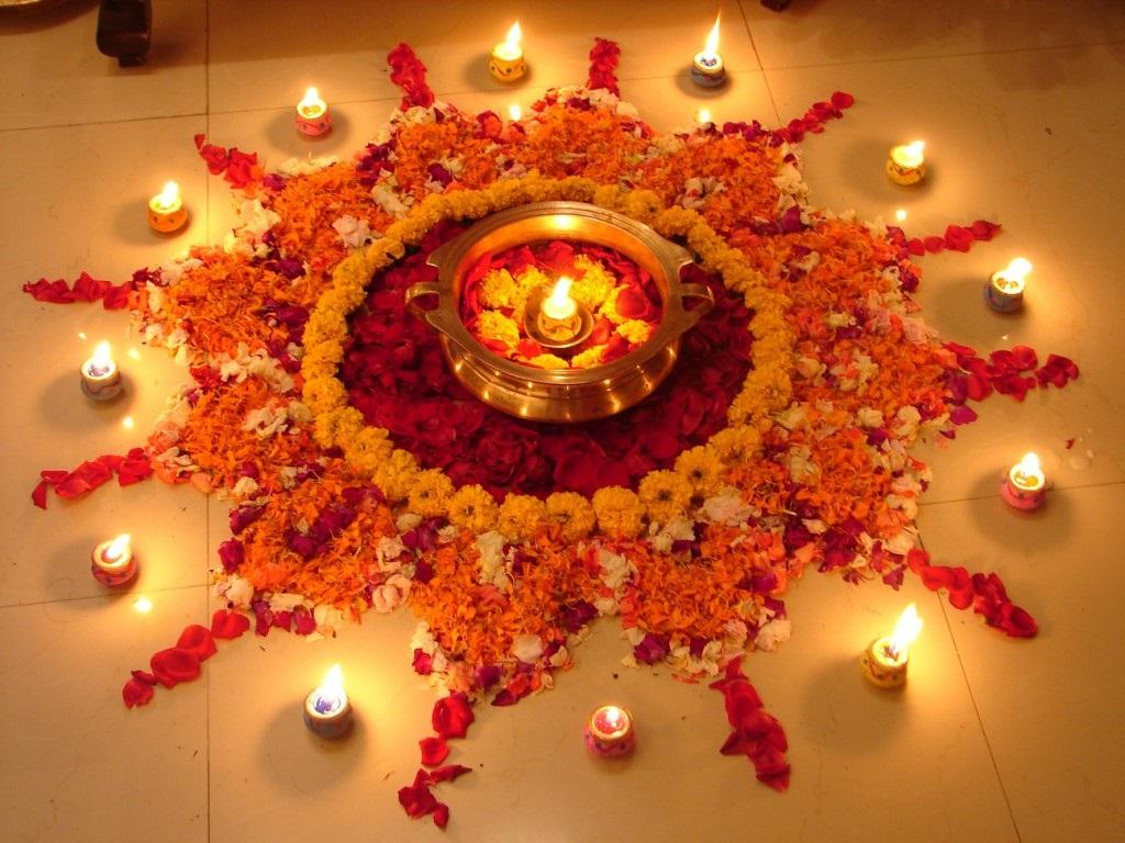 Budget Home Decor For Diwali