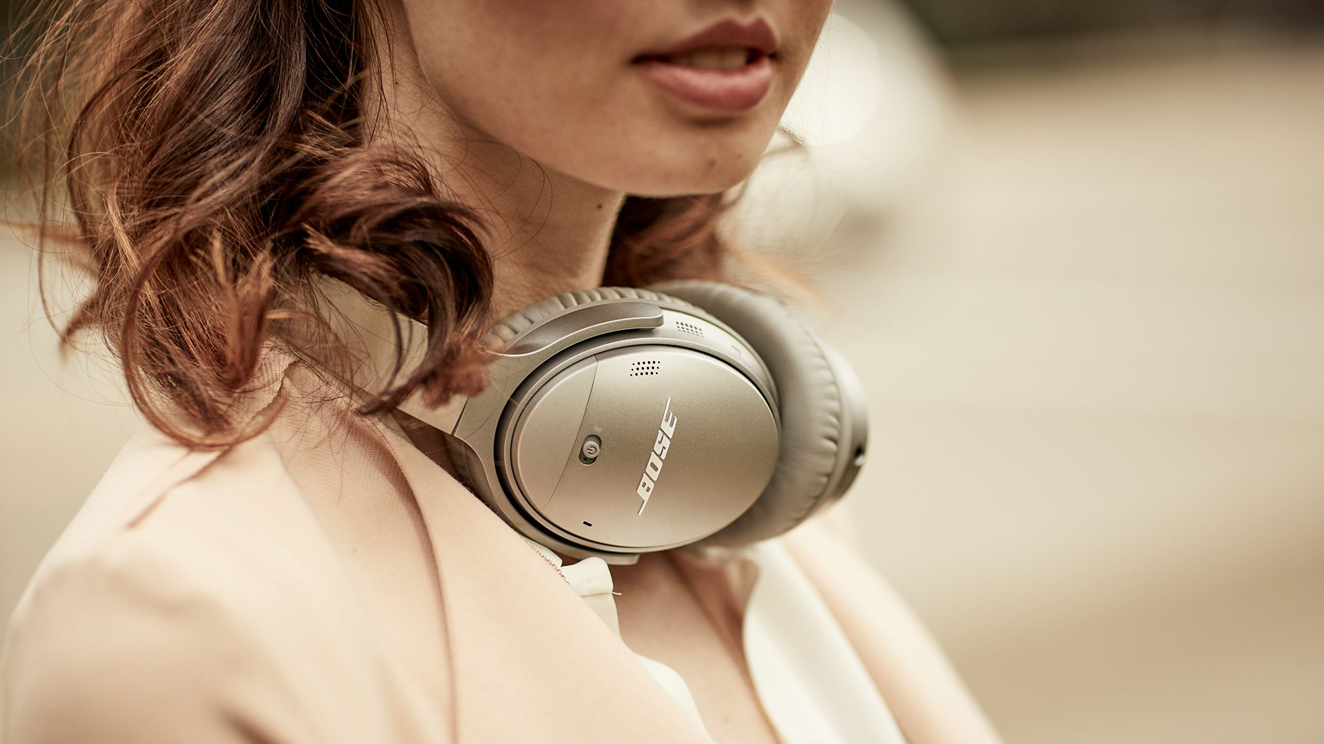 Future Ready – BOSE QC35 Wireless Headphones II