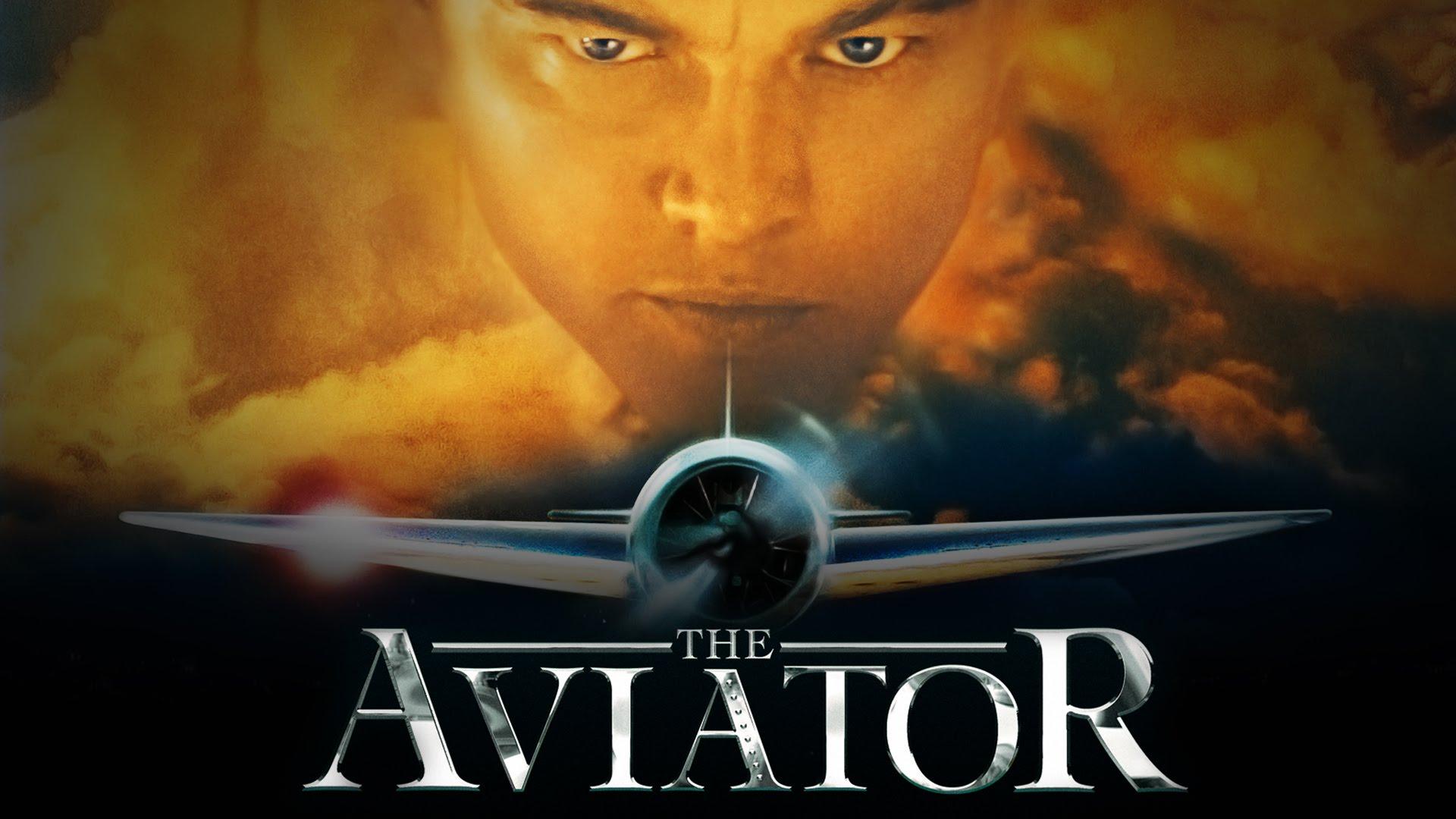The Aviator – A Dream Catcher