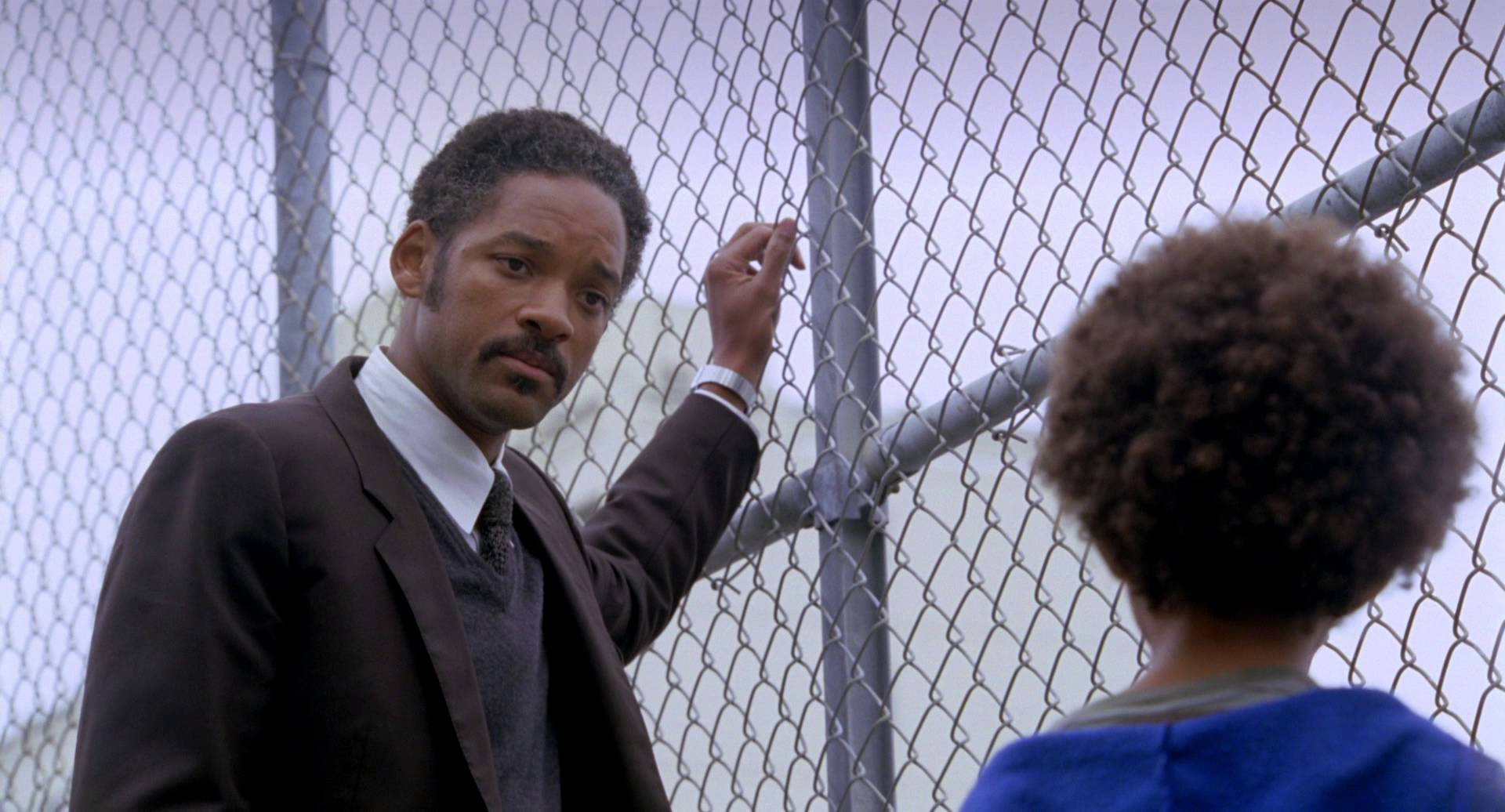 The Movie that Inspires – In Pursuit of Happyness!